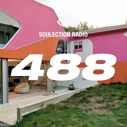 SOULECTION RADIO EPISODE #488