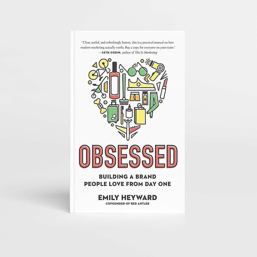 EMILY HEYWARD – OBSESSED
