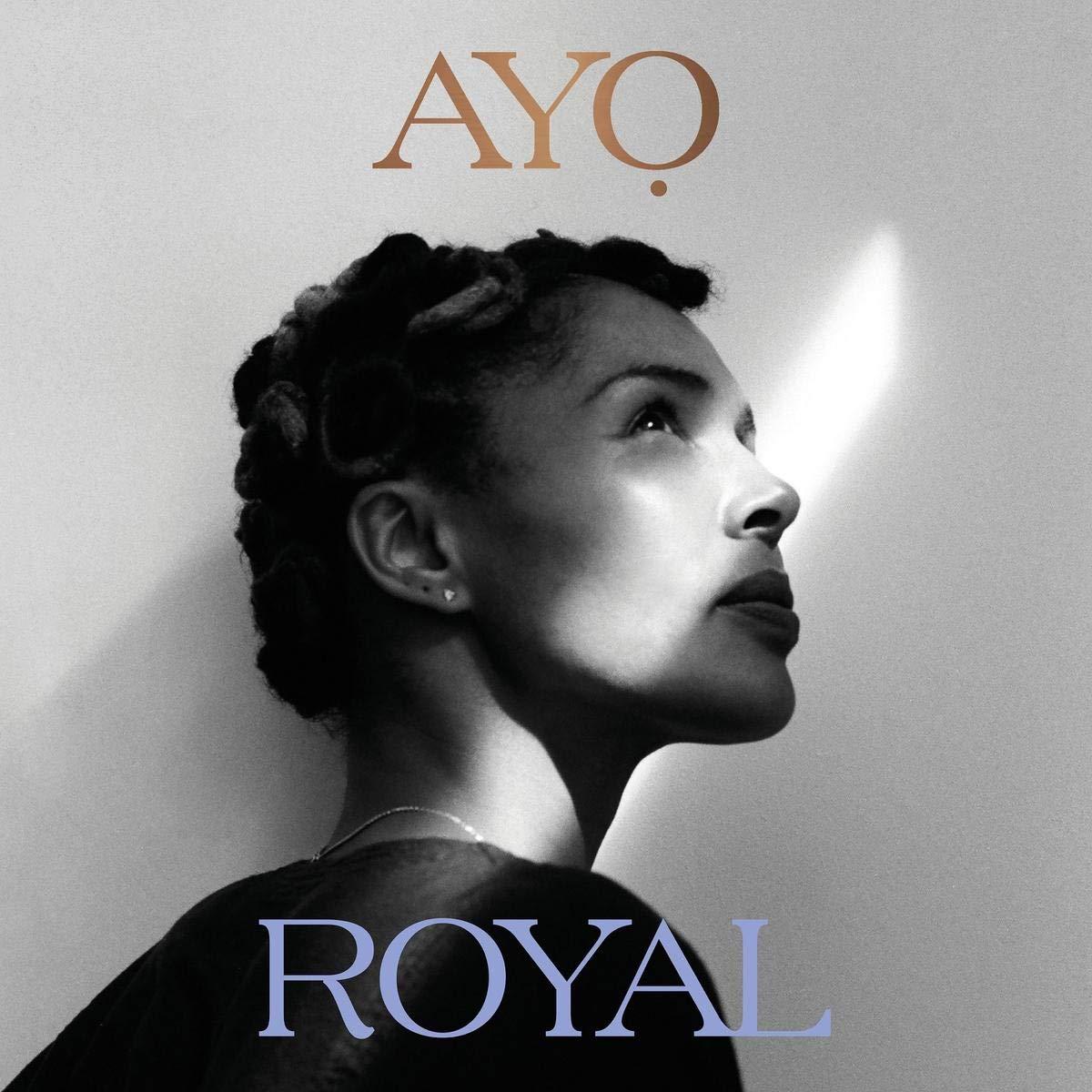 AYO – ROYAL
