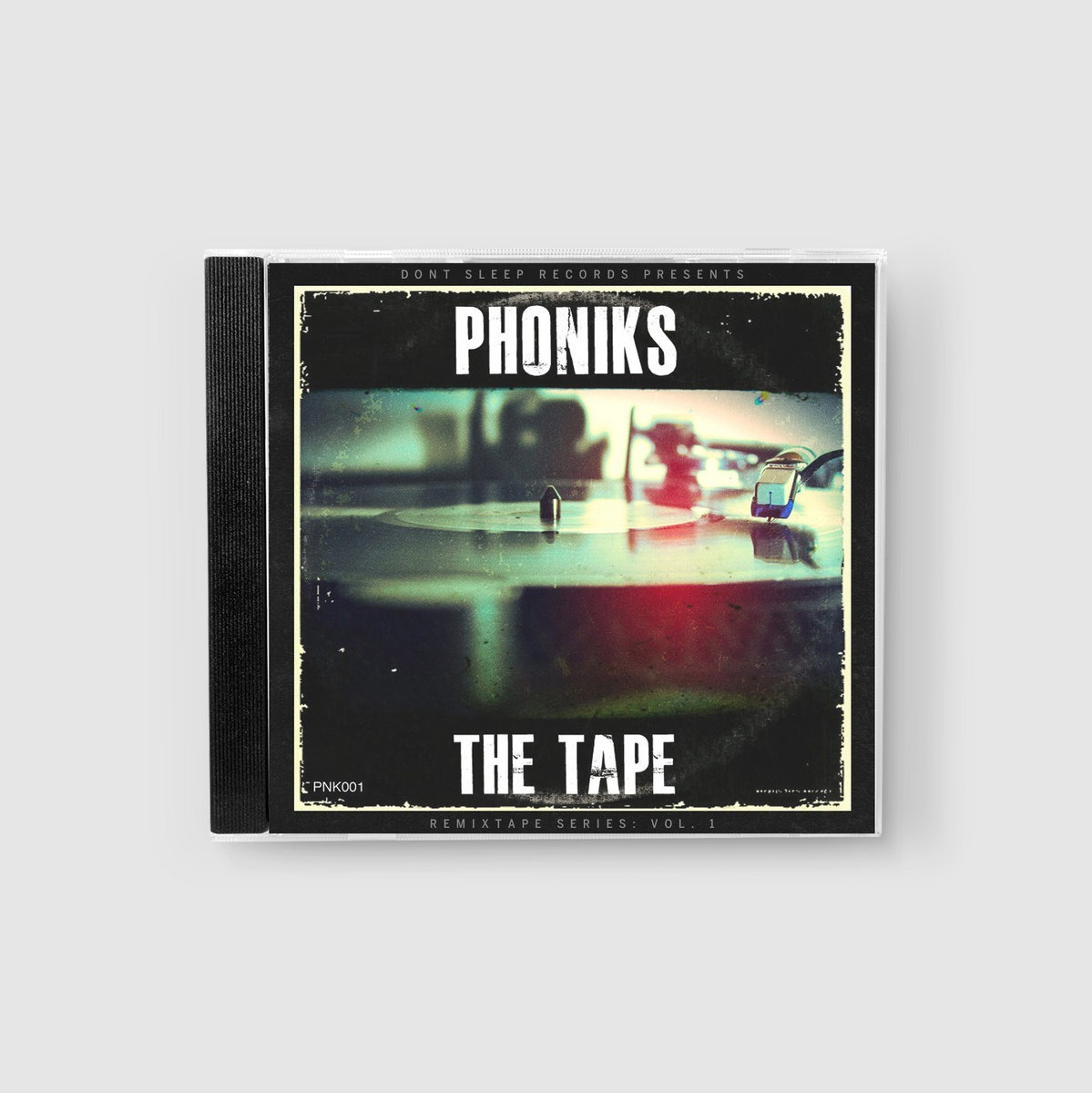 PHONIKS – THE TAPE