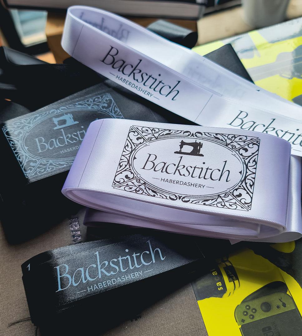 Backstitch Haberdashery